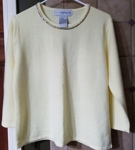 Sag Harbour sweater